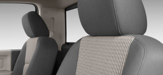 Dodge Ram 1500 Seat Covers >> Recessed vs non recessed headrest – Coverking Support